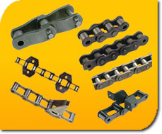 COMBINE CHAINS INDUSTRIAL CHAINS